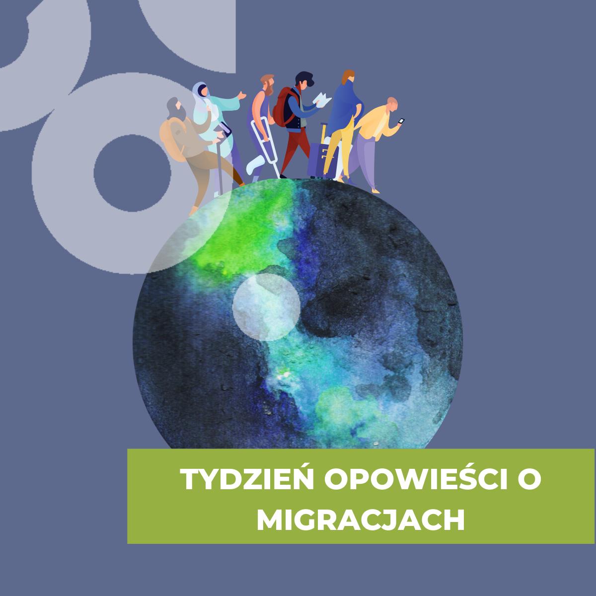 Tydzień Opowieści o Migracjach CEO